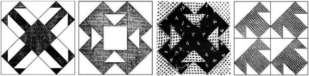 Quilt History Tidbits -- Old & Newly Discovered : t quilt block - Adamdwight.com